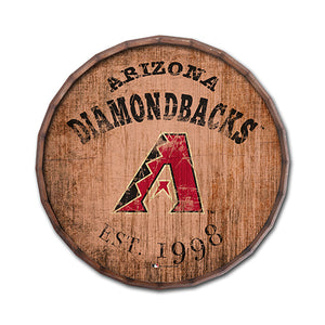 Arizona Diamondbacks Established Date 24