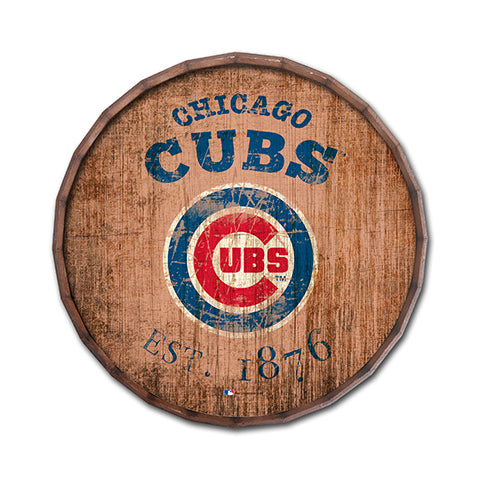 Chicago Cubs Established Date 24