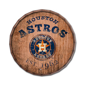 Houston Astros Established Date 24
