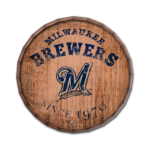 Milwaukee Brewers Established Date 24