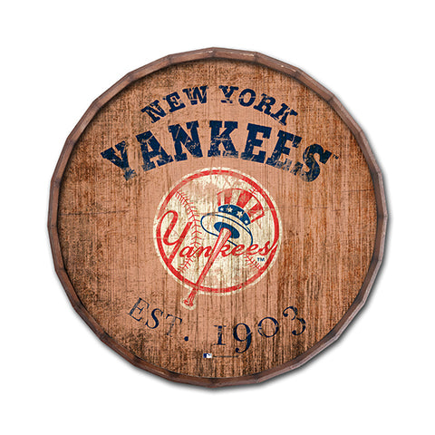 New York Yankees Established Date 24