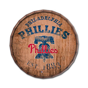 Philadelphia Phillies Established Date 24