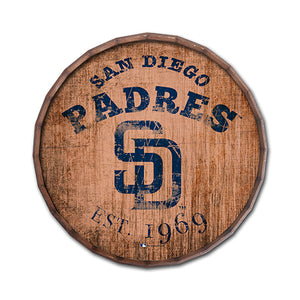 San Diego Padres Established Date 24