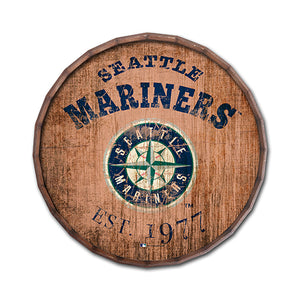 Seattle Mariners Established Date 24
