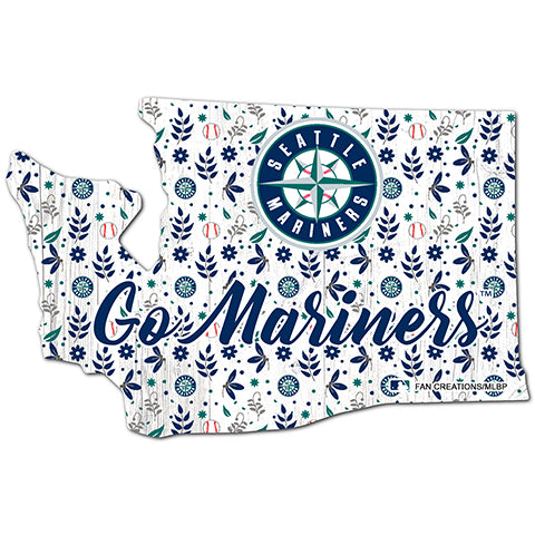 Seattle Mariners 24