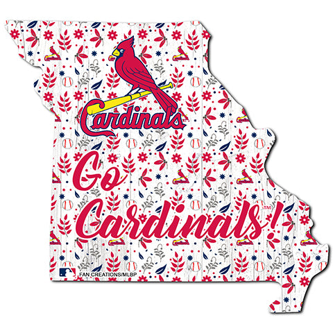 Saint (St.) Louis Cardinals 24