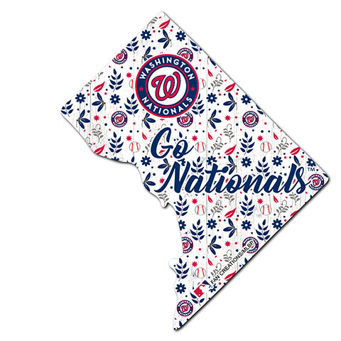 Washington Nationals 24
