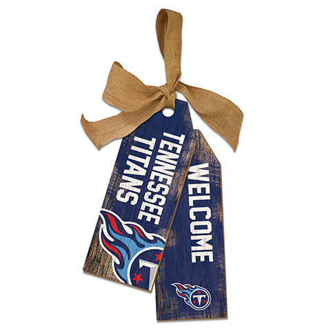 Tennessee Titans 12