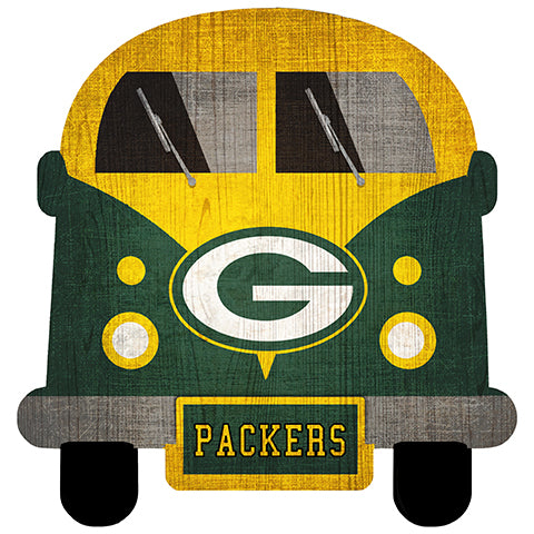 Green Bay Packers 12