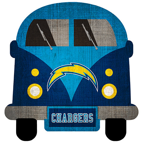 Los Angeles Chargers 12