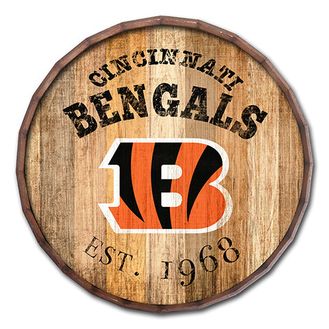 Cincinnati Bengals Established Date 24