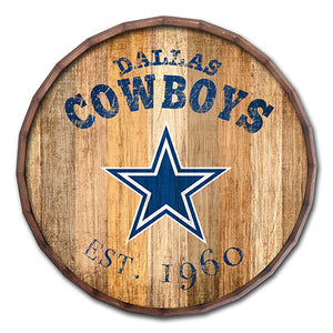 Dallas Cowboys Established Date 24