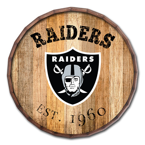 Oakland Raiders Established Date 24
