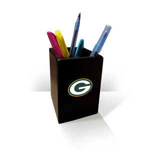 Green Bay Packers Pen Holder