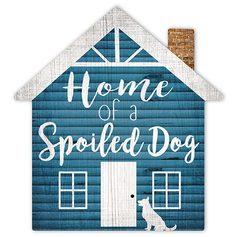 Home of a Spoiled Dog 12