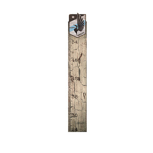 Minnesota United Growth Chart Sign 6x36