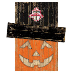 Toronto FC Pumpkin Head w/Hat