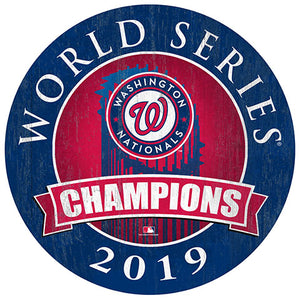 Washington Nationals: World Series Champions 24
