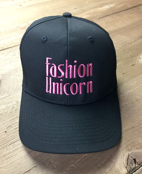 Fashion Unicorn Baseball Hat
