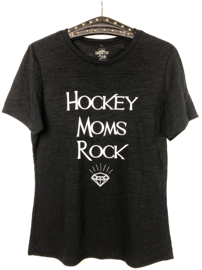 Hockey Moms Rock