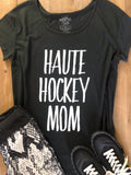 Haute Hockey Mom
