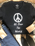 Peace All Over The World