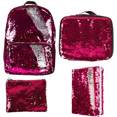 Rose Platinum Magic Sequin Bundle