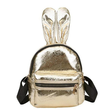 Glitter Ears Mini Back Pack - 6 colors