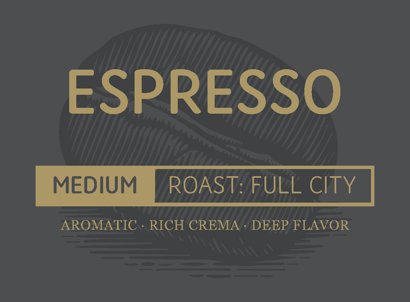 Espresso Wallhouse Coffee Company