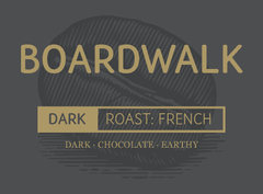 Boardwalk Wallhouse Coffee Company