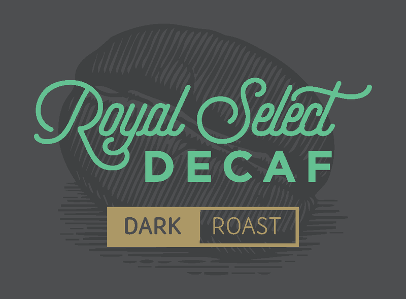 Decaf Wallhouse Coffee Company