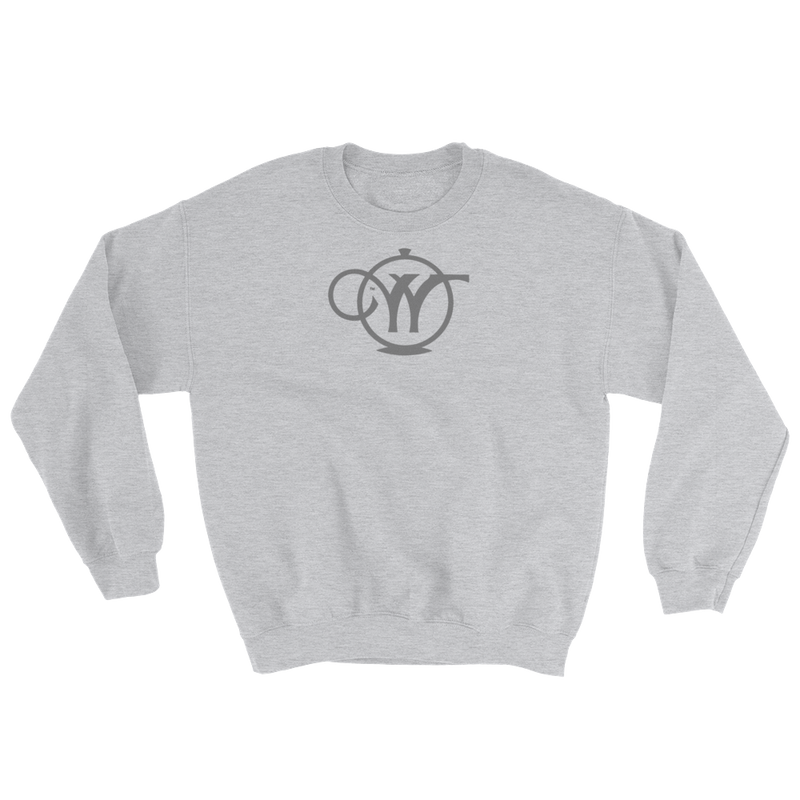Sweatshirt - Large Logo
