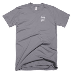 Wallhouse Coffee Cold Cup T-Shirt