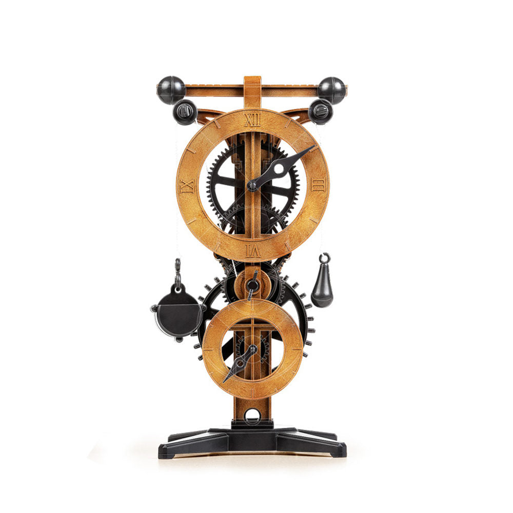 Da Vinci Collection The Clock Model Kit