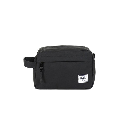 Herschel chapter black travel kit | Large Fashion Herschel - Brand Academy Store