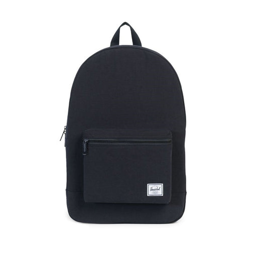 Herschel daypack backpack black Fashion Herschel - Brand Academy Store