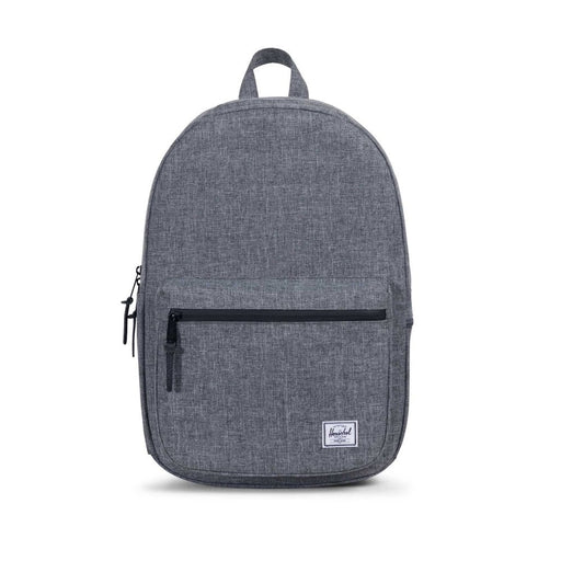 Herschel settlement backpack grey Fashion Herschel - Brand Academy Store