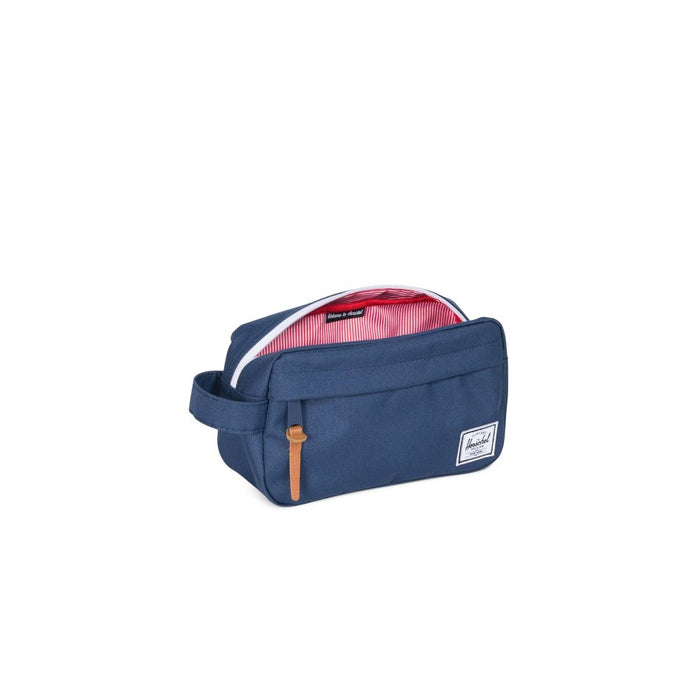 Herschel Chapter navy travel kit toiletries bag Fashion Herschel - Brand Academy Store