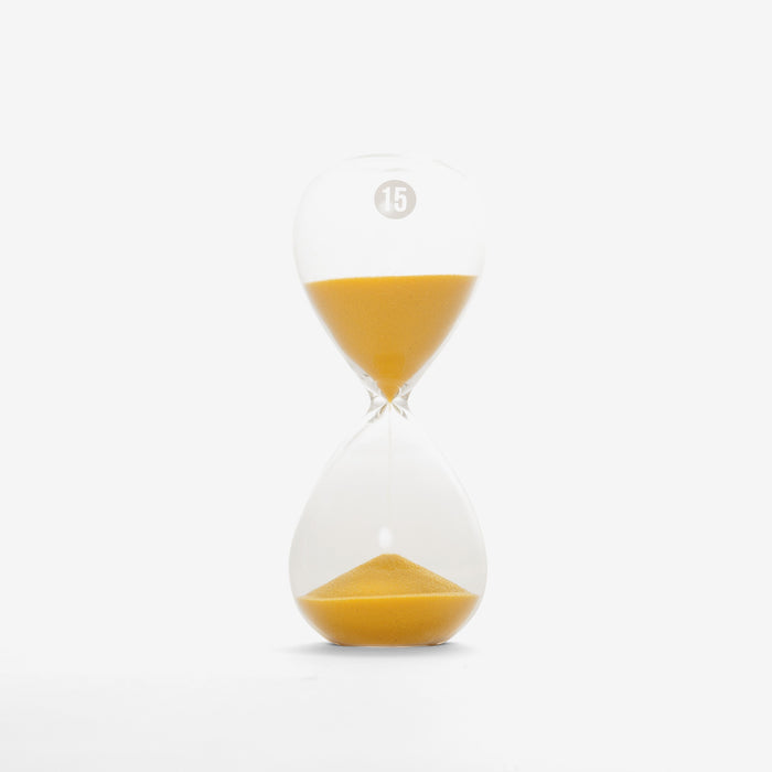 15 Minute Timer Game The School of Life - Brand Academy Store