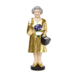 Solar Queen Figurine Waving Gold Edition