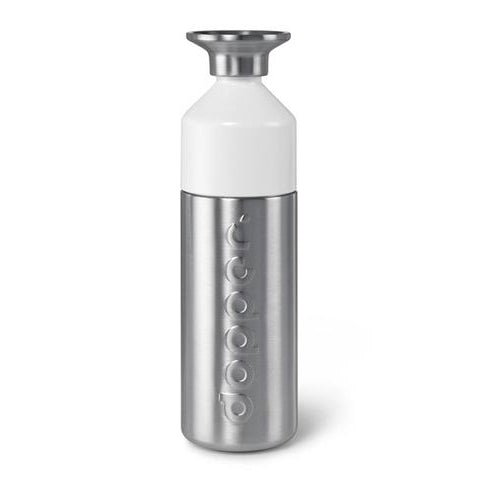 Dopper large stainless steel water bottle Kitchen Dopper - Brand Academy Store