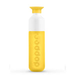 Dopper sunshine yellow water bottle
