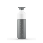 Dopper insulated bottle 580 ml | Grey