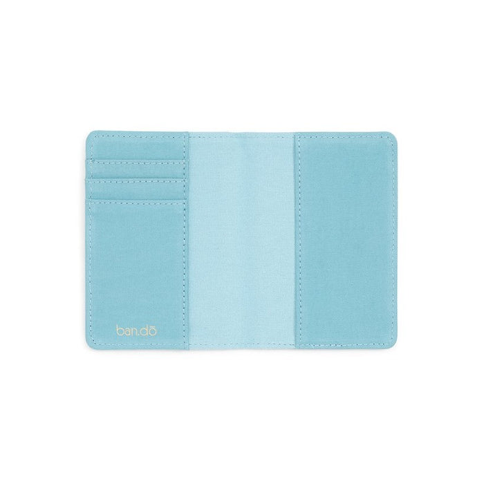 Passport holder first class