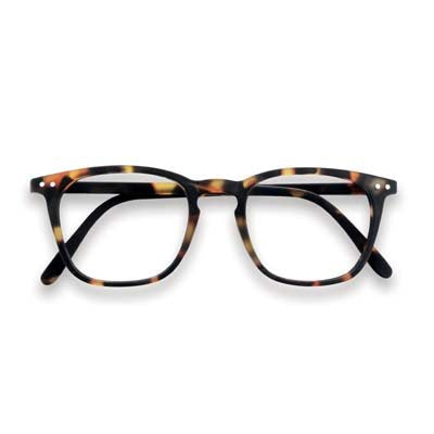 Load image into Gallery viewer, Reading Glasses Unisex Frame E +2.5 in Tortoise