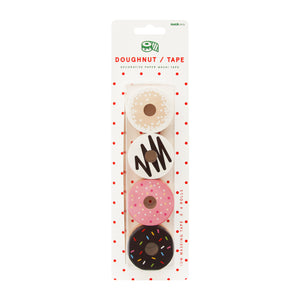 Load image into Gallery viewer, Doughnut Tape - Decorative Washi Tape