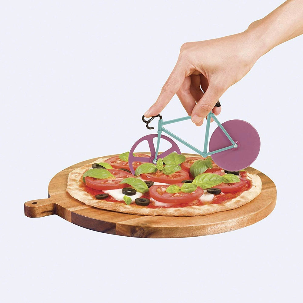 Pizza Cutter Bike Fixie Watermelon