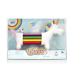 Load image into Gallery viewer, Unicorn pencil holder