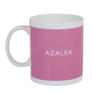 Load image into Gallery viewer, Azalea pink mug