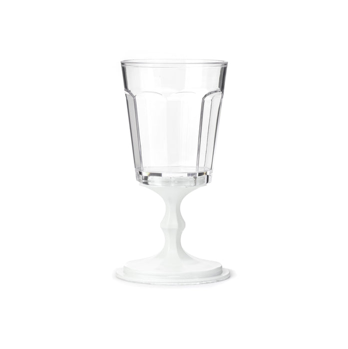 Portable wine glasses in white Kitchen KIKKERLAND - Brand Academy Store